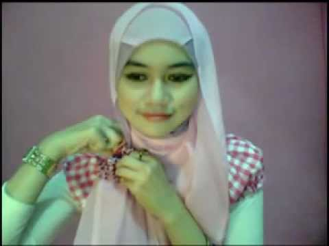 SIMPLE HIJAB by RIKSA FITRI
