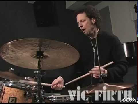 Ian Froman: Vic Firth Artist Spotlight