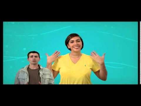 Intro: Video diccionario de lengua de señas Venezolano