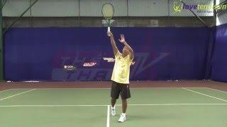 Hướng dẫn tennis Breakpoint Phần 8-Part 1