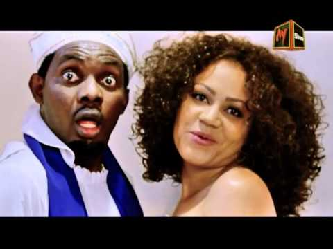 Ay Comedy Skit - Nadia Buari Caught In Bed With Prophet Ay video