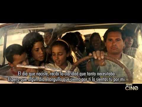 Cesar Chávez Tráiler En Español HD