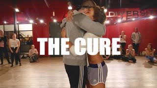 Download video BLAKE MCGRATH | THE CURE CHOREOGRAPHY