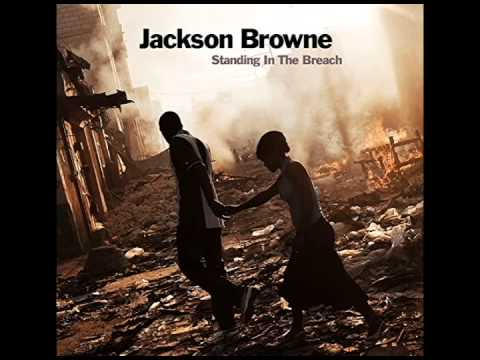 Jackson Browne - Walls and Doors