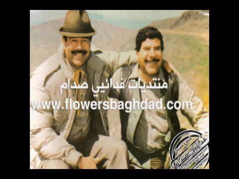 كاظم الساهر(بالخير و الفرح)للرئيس صدام حسين. Music Videos