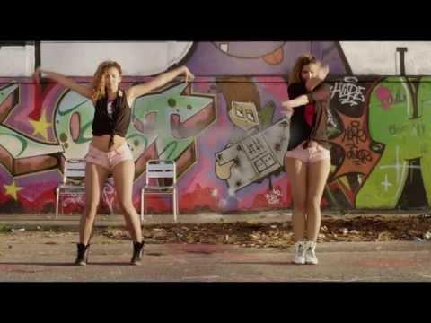 Aya - Dancehall Soca choreo on Swappi Take Wine