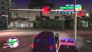 GTA Vice City Let's Play | Cannon Fodder, Naval Engagement, Sir Yes Sir! (Xbox 360)