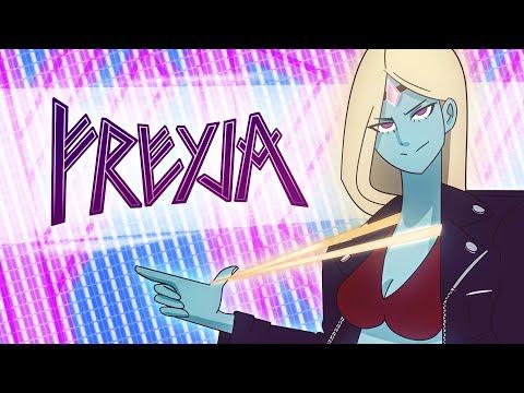 Freyja | Destripando la Historia