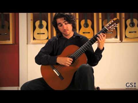 Fernando Sor - Study In B-minor