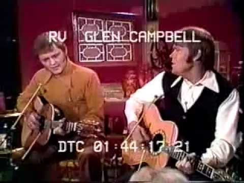 Jerry Reed - Turn It Around In Your Mind