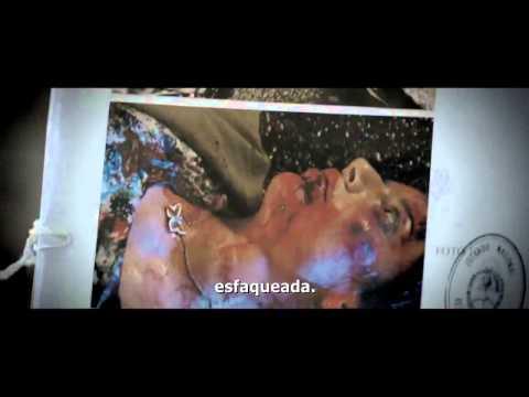 Tese Sobre Um Homicídio (2013) Trailer Oficial Legendado