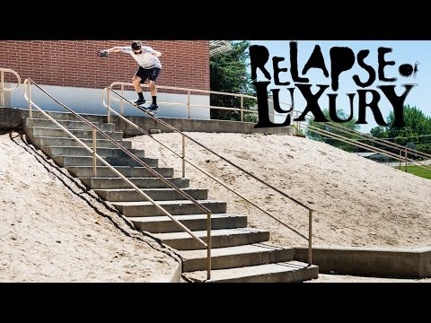 """Bru Ray's """"Relapse Of Luxury"""" Part 5"""