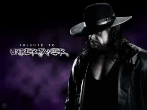 WWE THE UNDERTAKER THEME SONG 2011 (AIN'T NO GRAVE/W INTRO) DOWNLOAD LINK+LYRICS