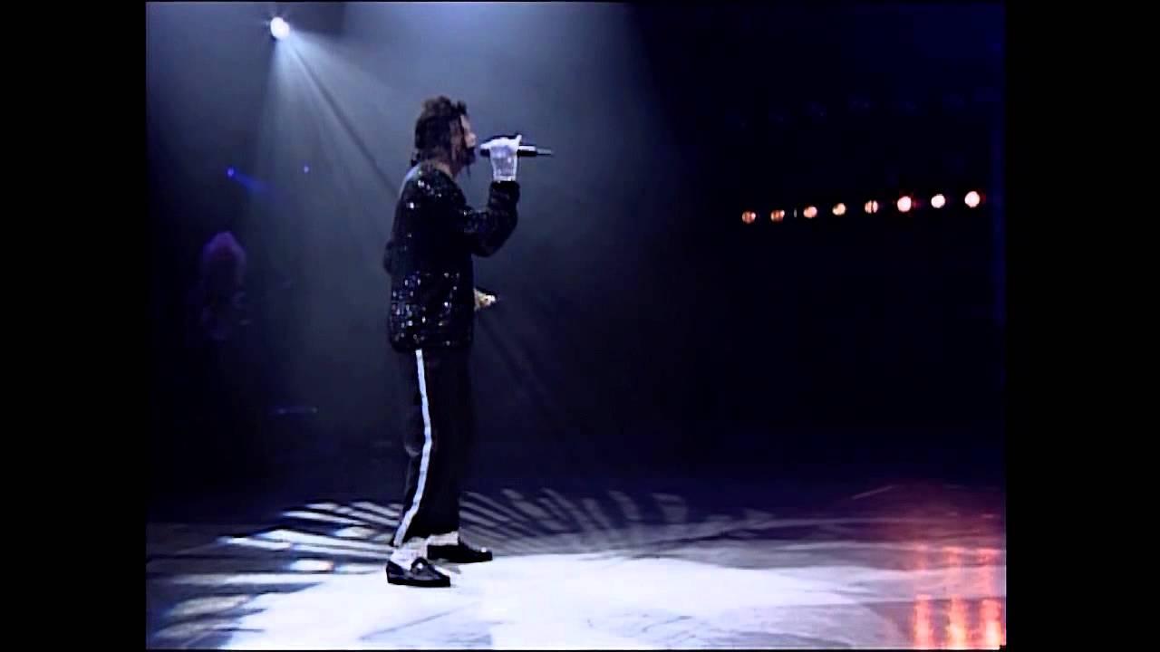 Michael Jackson Billie Jean Live 1992 Michael Jackson Billie Jean