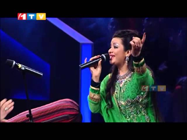 Music Night With Fazel Mohammad Part4