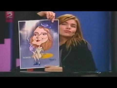 Nocturninos- Danna Paola recibió amenazas de muerte de las Beliebers- 14 de Noviembre 2012