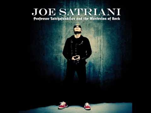 Joe Satriani - A Cool New Way