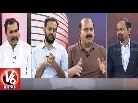 Special Debate On Increase Of Zones And Circles In GHMC | Good Morning Telangana | V6 News