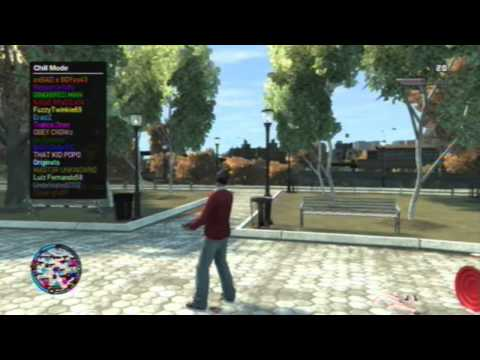 Juicy Mods   GTA IV TBoGT Mods   Xbox 360