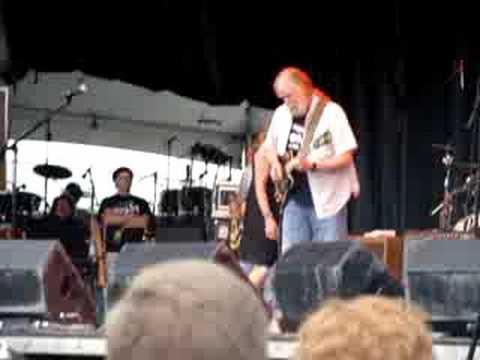 Derek Trucks Susan Tedeschi Jimmy Herring All Good 08 Part 1