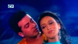 Amar Praner Priya   Bangla Movie   Shakib Khan   Mim   Misha Sawdagor   YouTube0