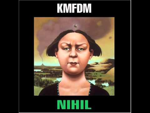 Kmfdm - Disobedience