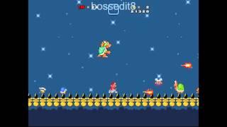 Super Mario Bros. X (SMBX) 2.0 - Starman [LunaLua]