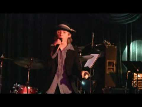 Joey Luthman Age: 13, Michael Jackson songs JJPZ.avi Video