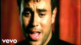 Watch Enrique Iglesias Esperanza video