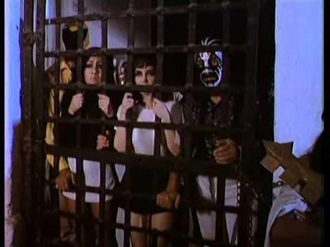 5--Mil Mascaras ''Leyendas macabras de la Colonia'' PT5