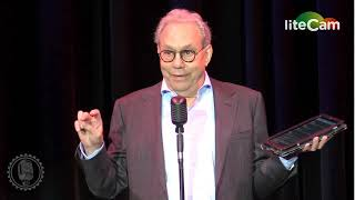 Lewis black on Kushner, Trump and the 2018 elections