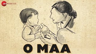 O Maa Official Music   Bawa Sahni & Abhipsha Deb   Bawa Gulzar
