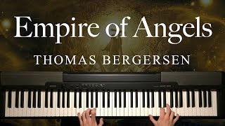 Empire Of Angels By Thomas Bergersen Piano