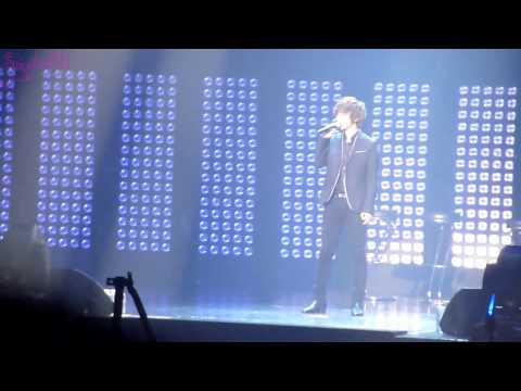 [hq-720p][live] 110611 Smtownparis - Super Junior   Sorry Sorry Answer video