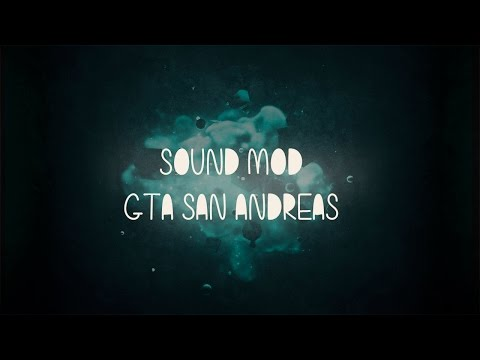 COD MW Sound Mod