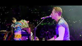 Скачать популярные песни Coldplay в mp3