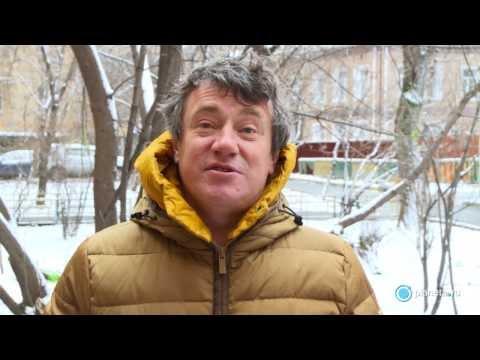 Леонид Федоров в поддержку проекта Создание арт-центра Гаркундель на Planeta.ru