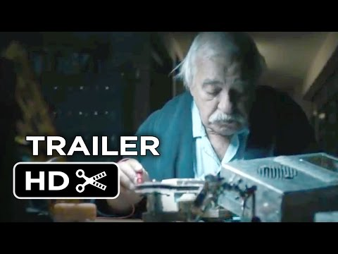 The Farewell Party Official Us Release Trailer 1 (2015) - Movie Hd video