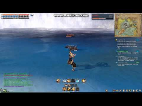 [Blade & Soul] Blade Master - Lv.45 Skills Introduction (CBT3)