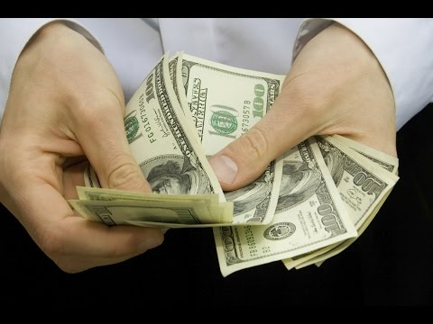 ✿ Как привлечь деньги. 3 самых простых способа.