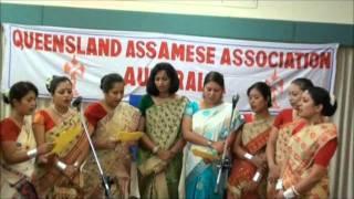 Tore More Alokore Yatra- Assamese Somaveta Sangeet