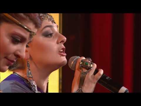 Հայ Իմ Աշխարհ-Ինգա Անուշ Արշակյան/Hay Im Ashxarh-Inga Anush