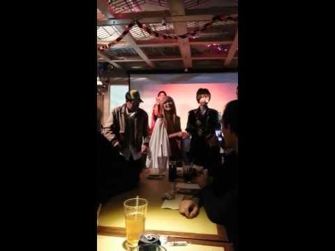Reni Maid Cafe Nyc