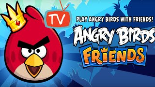 Angry Birds Friends - Tournament Mania 1 All Levels - 10 Days 5 Tournaments