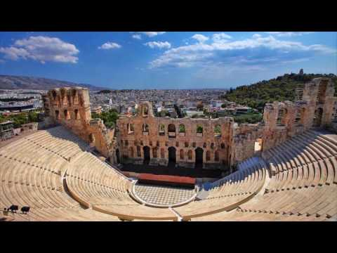 Top 10 Ancient Greek monuments in Greece