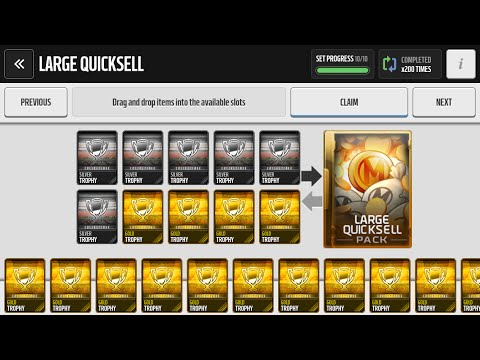 how to earn gold trophy in madden mobile