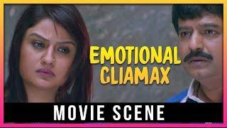 Palakkattu Madhavan - Emotional Cliamax Scenes   Vivek   Sonia Agarwal
