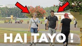 VIRAL!!! Hey Tayo Eksperimen    RTVlog