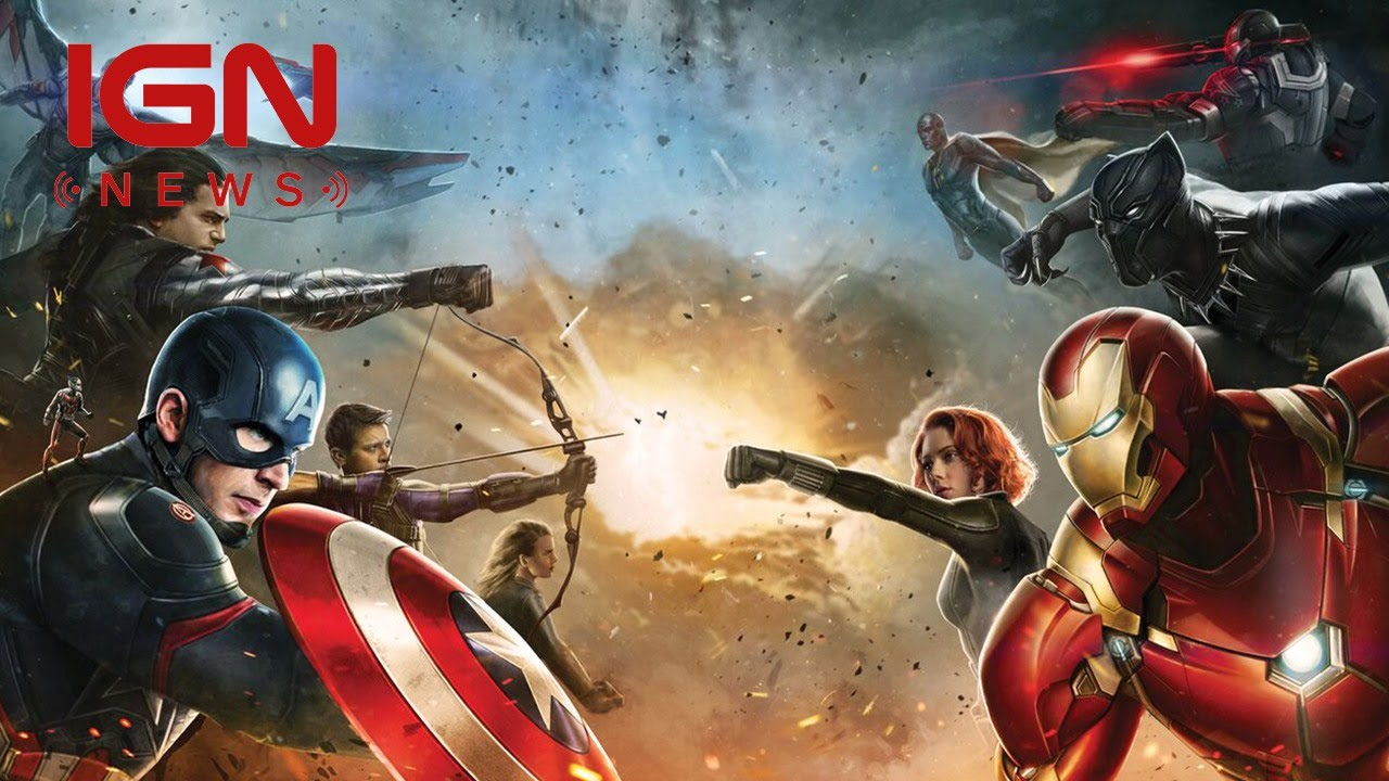 Big Changes Behind the Scenes at Marvel Studios - IGN News