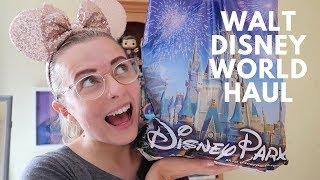 Walt Disney World Haul | August 2018